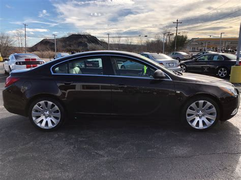 2011 buick regal t 2011 buick regal t cxl stock 1805 for sale near