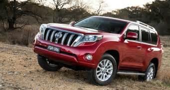 Toyota Land Cruiser Price Toyota Land Cruiser 2017 Redesign Price New Automotive