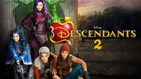 Descandant Es 2 descendants 2 disney planet