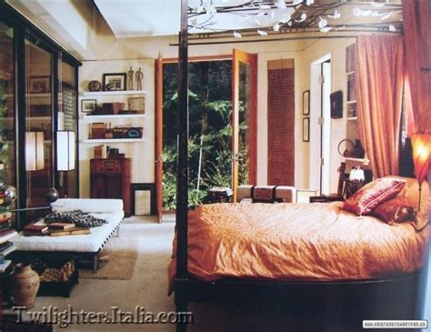 edward cullen room eclipse movie images edward s bedroom wallpaper photos