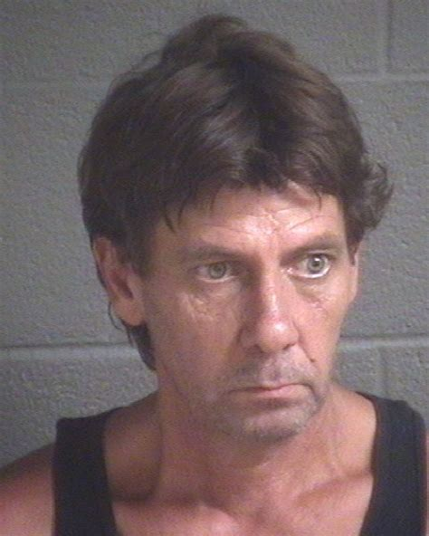 Buncombe County Nc Arrest Records Mull Terry 2017 08 08 12 10 00 Buncombe County Carolina Mugshot