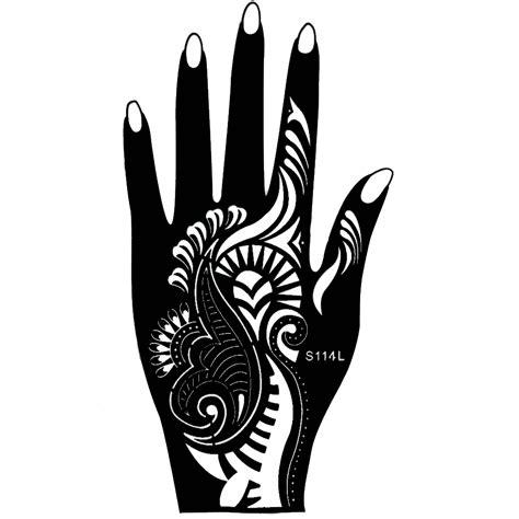 henna tattoo trocknen henna schablone f 252 r die linke justfox de der