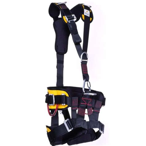 most comfortable safety harness pmi avatar full body 2 piece harness rescuedirect