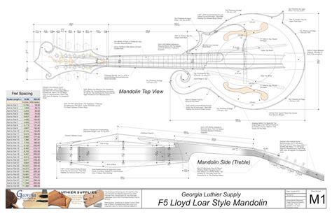 how to make a blueprint online f5 lloyd loar style mandolin electronic version georgia