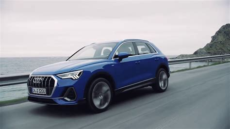 Audi Q3 2020 by 2020 New Audi Q3 Official Trailer