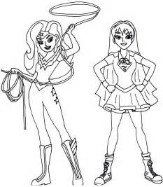 Barbie Area Rug Dc Superhero Girls Coloring Page Hd Images
