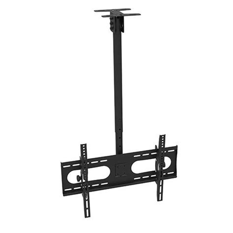 Ceiling Mount Flat Screen Tv by Primemounts Ceiling Mount For 37 Quot 70 Quot Flat Panel Tv
