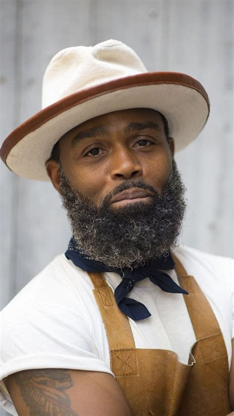 beards for mature men on pinterest beards silver foxes 78 images about african american men with gray beards on