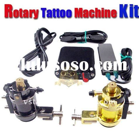 tattoo machine kits gun kits reviews