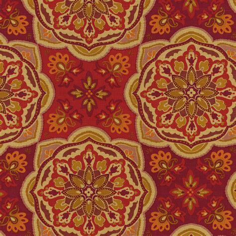 home decor print fabric home decor print fabric waverly tapestry tile cordial jo ann