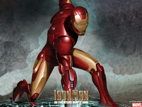 wallpaper cartoon man iron man cartoons wallpapers wallpapers