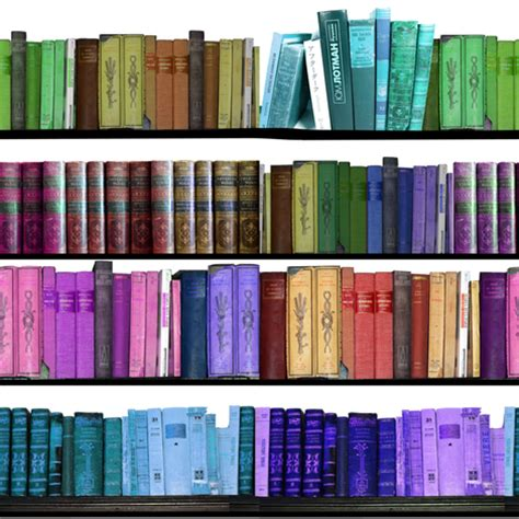 and the rainbow who stayed books rainbow books bookshelf fabric inspirationz spoonflower