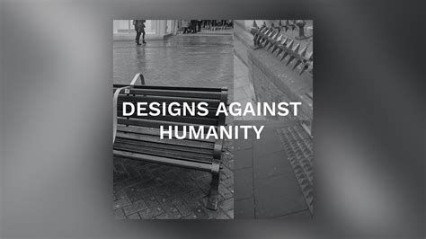 urban design instagram a new caign wants to fight hostile urban design with