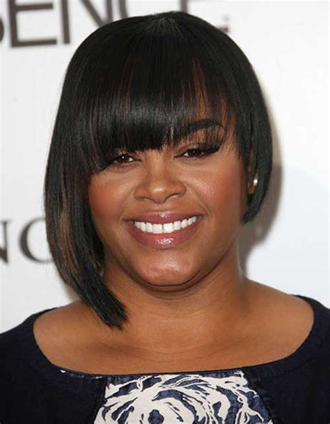 weave styles for older women 25 short bob hairstyles for black women bob hairstyles