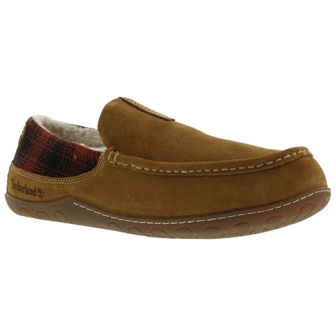 timberland kick around moc mens leather outdoor soles