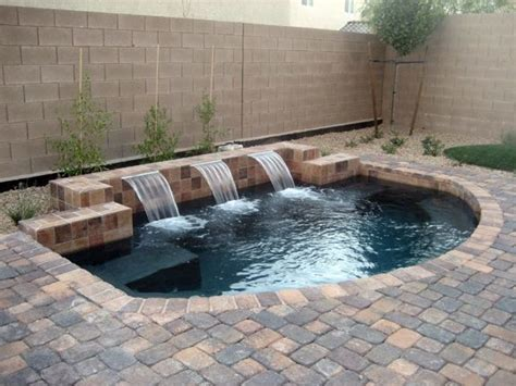 Small Backyard Ideas Las Vegas Residential And Commercial Pools And Backyard Oasis