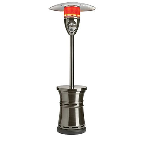 Napoleon Table Top Patio Heater Napoleon Skyfire Propane 40 Patio Heater Backyard Designs