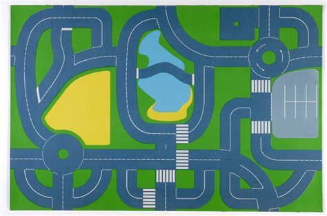 printable road play mat e4e continental road plan playmat