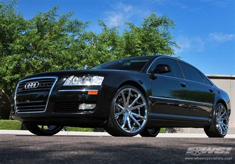 audi a8 with rims 2008 audi a8 l quattro moreover 2013 audi a8 with black