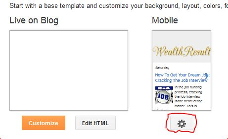 adsense mobile how to add adsense for mobile in mobile template