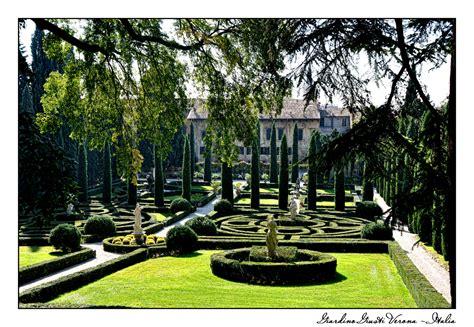 giardino giusti verona giardino giusti renaissancegarten verona italien