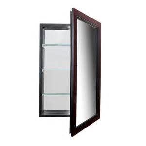 robern mirrors medicine cabinets buy robern plw2030bbm pl series 19 1 4 quot flat dual mount