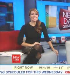 Of booted news women blog christi paul started the cnn boot