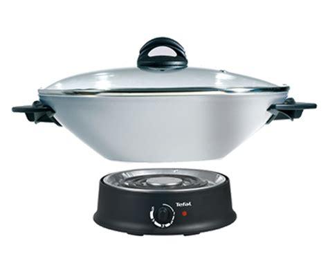 Multi Use Wok tefal multi wok wo300010
