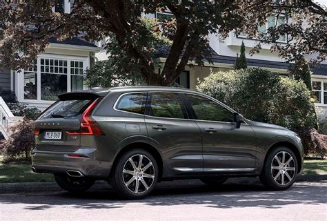 Volvo Xc60 2020 by 2020 Volvo Xc60 Price Review And Release Date 2019
