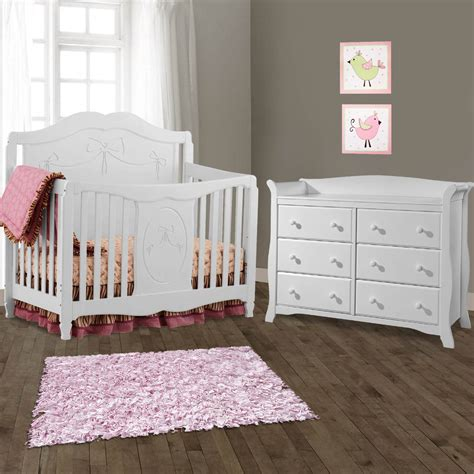 Storkcraft Princess Crib by Storkcraft White Dresser Bestdressers 2017