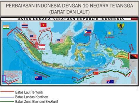 daerah teritorial adalah hana hanifah perbatasan konflik dan perjanjian
