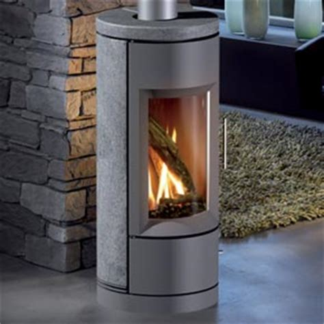 Hearthstone Bari Gas Stove   North Central Plumbing
