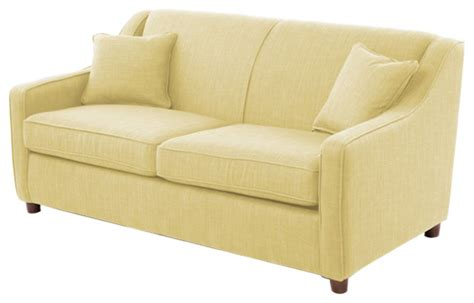Traditional Sofa Beds by Loren Sofa Bed Traditional Sofa Beds By Sabichi