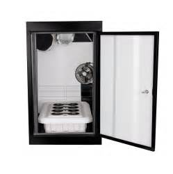 superbox cfl grow cabinet supercloset