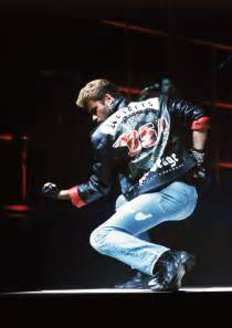 george michael chris cuffaro george michael why he turned his back on fame and the
