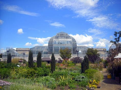 The Painted Prism Top Ten Gardens My 10 Favorite Botanic Botanical Garden In Dc