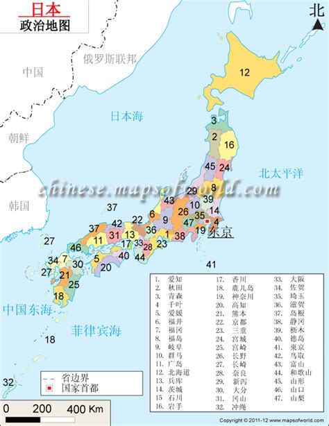 political map of japan political map of japan related keywords political map of