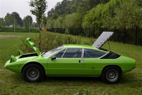 Lamborghini Classic Classic Park Cars Lamborghini Urraco