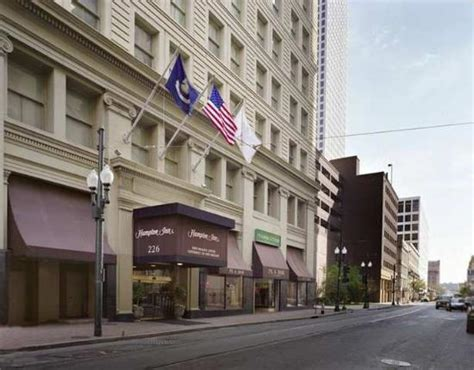 hton inn suites new orleans downtown quarter area la hotel reviews tripadvisor