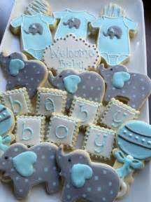 Cookie Baby Shower Decorations by Best 25 Baby Boy Themes Ideas On Boy Nursery