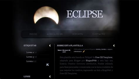 eclipse template eclipse template btemplates