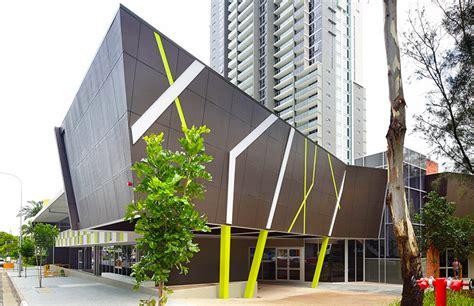 Coastal Plans City Of Gold Coast Southport Community Centre