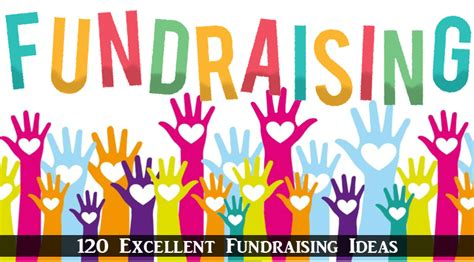 How To Make Money Fundraising Online - 120 fundraising ideas easy unique ways to start a fundraiser gold coast money online