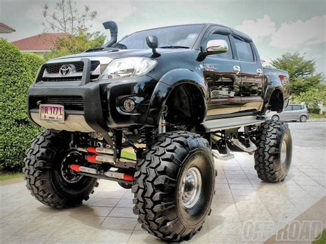 toyota tacoma jacked 145 best images about off road rigs mud trucks etc
