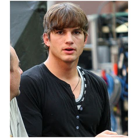 Ashton Kutchers Myspace by News Bio Ashton Kutcher Biography Current News