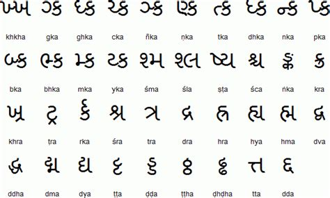 printable gujarati alphabet gujarati language in pakistan faces imminent death daily