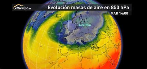oscilacion atlantico norte 2018 191 qu 233 es un calentamiento s 250 bito estratosf 233 rico