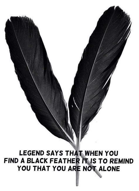 Black Feather Meaning Pinned By The Mystic S Emporium On Black Feather Meaning