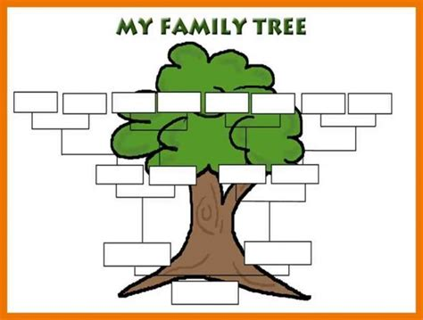 family tree maker templates 28 family tree maker templates pictures ideastocker