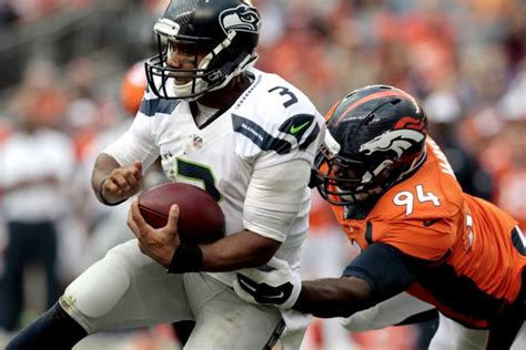 demarcus ware bench press vastly different denver broncos look ready to contend with